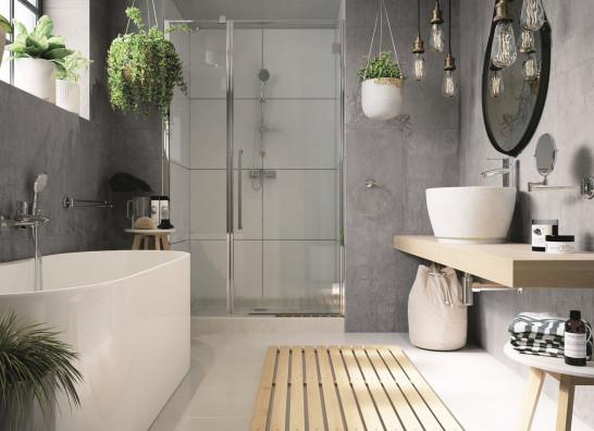 Urządzamy nowoczesną łazienkę - aranżacje