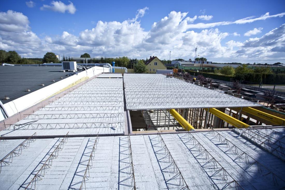 Важнейшие параметры потолков и плит перекрытия