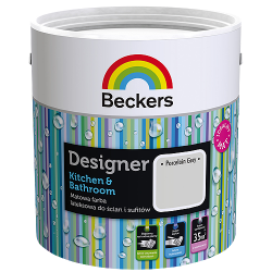 Beckers Designer Kitchen & Bathroom