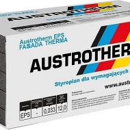 Austrotherm EPS FASSADA THERMA