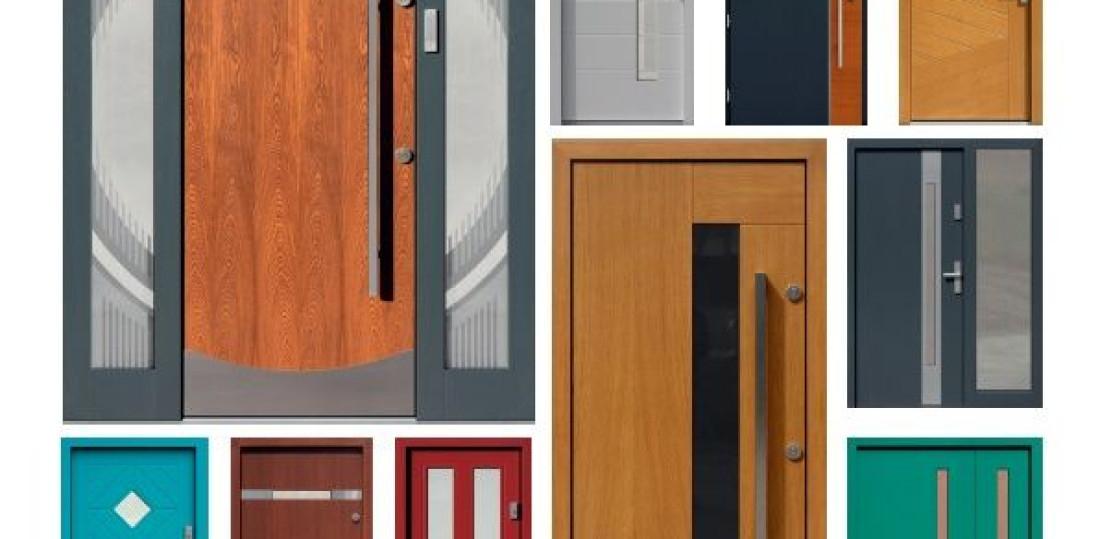 Советы как выбрать входные двери
