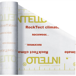 Paroizolacja ROCKTECT Intello Climate Plus