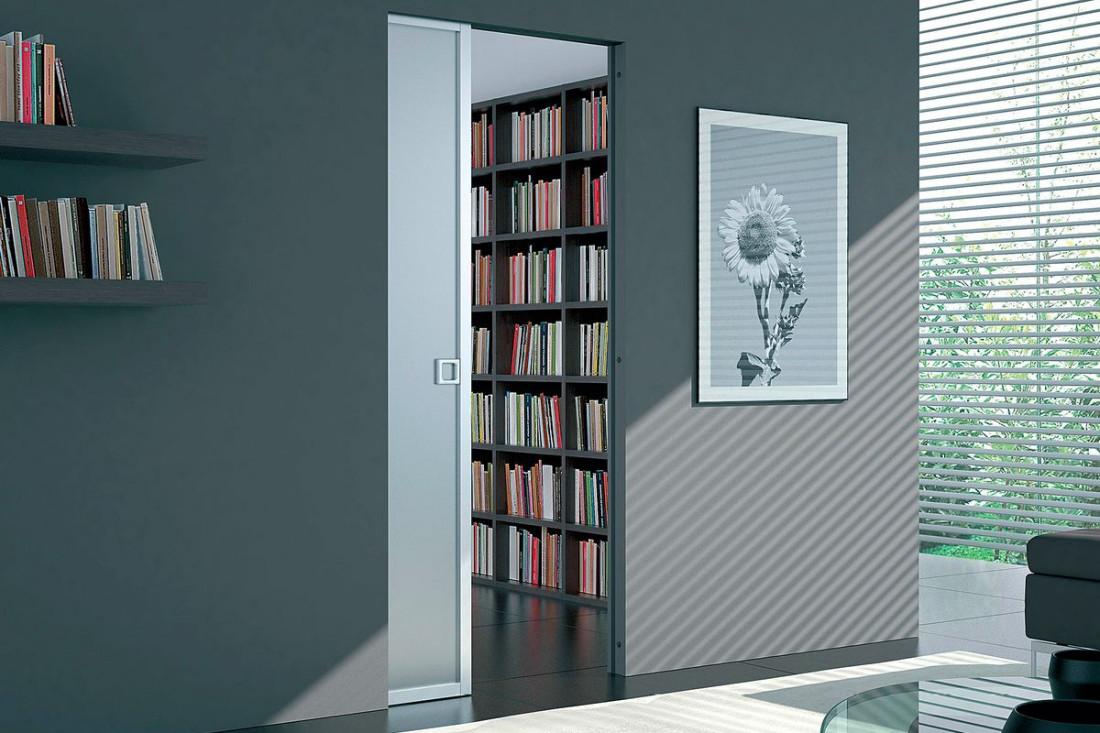 Дизайн и виды межкомнатных дверей
