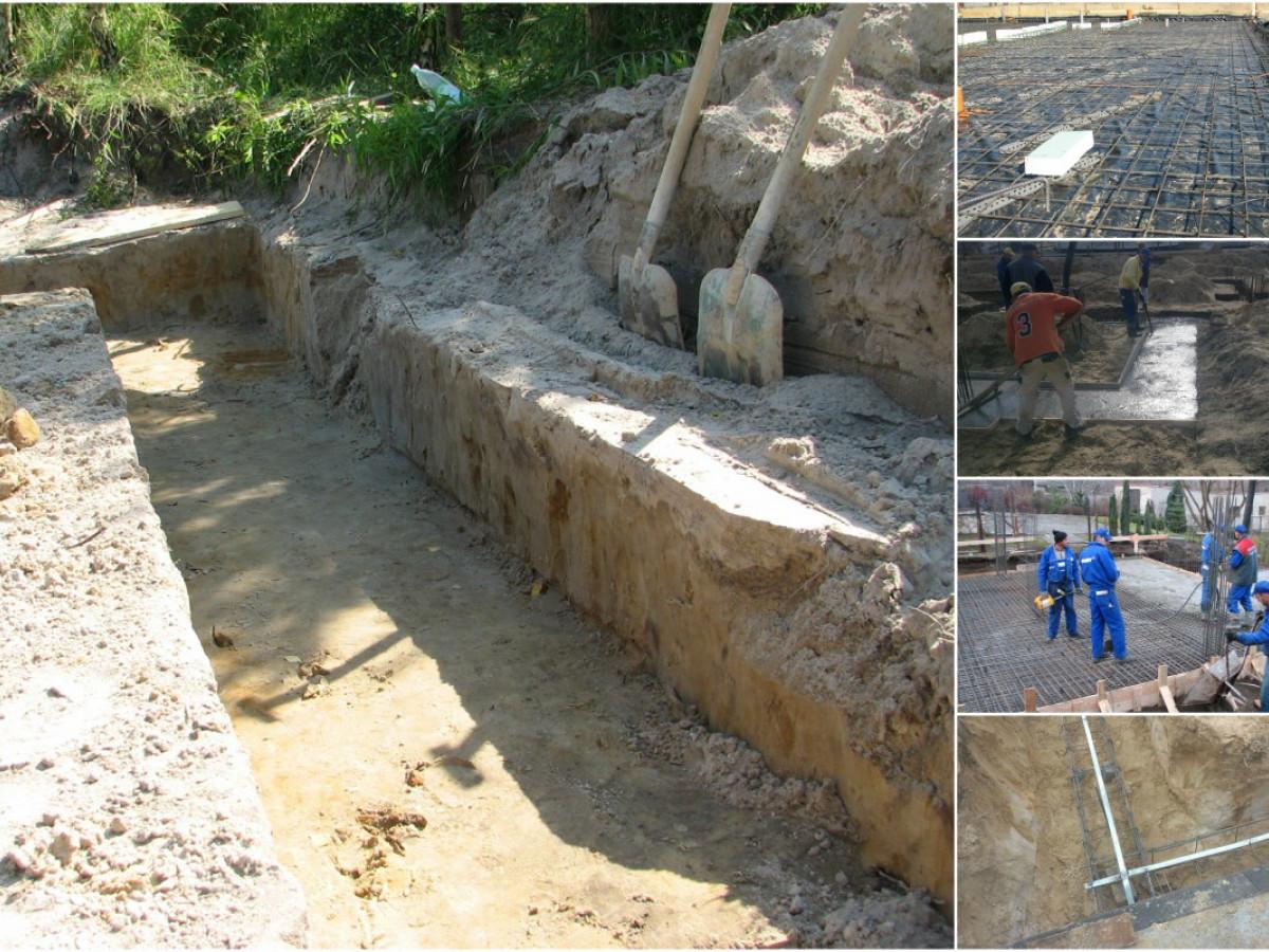 Jaki wybrać beton na fundament? JakBudowac.pl