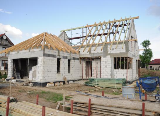 Koszt budowy domu 2020