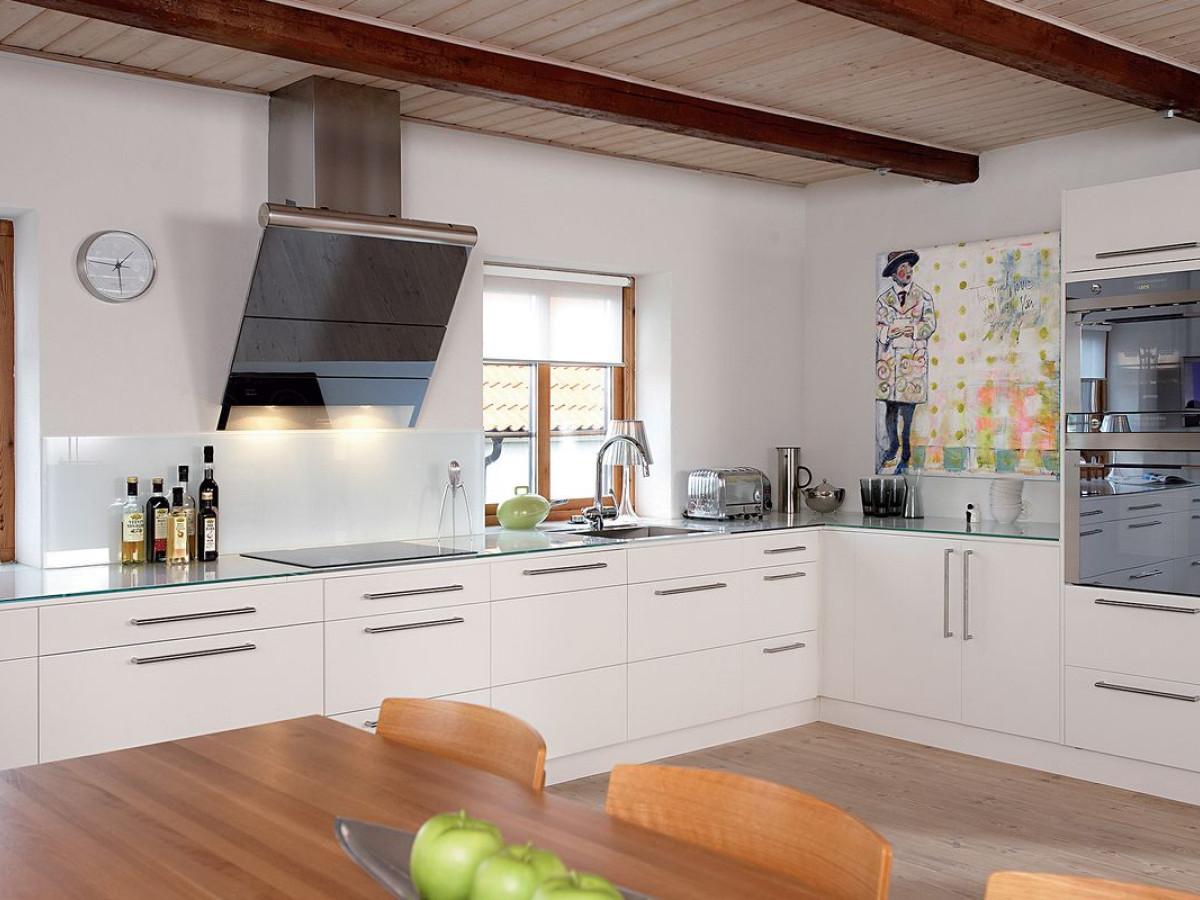 Ergonomia W Kuchni Czyli Zasady Rozplanowania Zabudowy Kuchennej Budujemy Dom