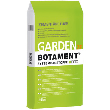 Fuga Botament Garden ZF Plus