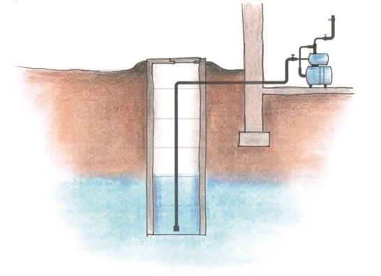 Jaka pompa najlepiej nadaje się do nawadniania ogrodu ze studni?