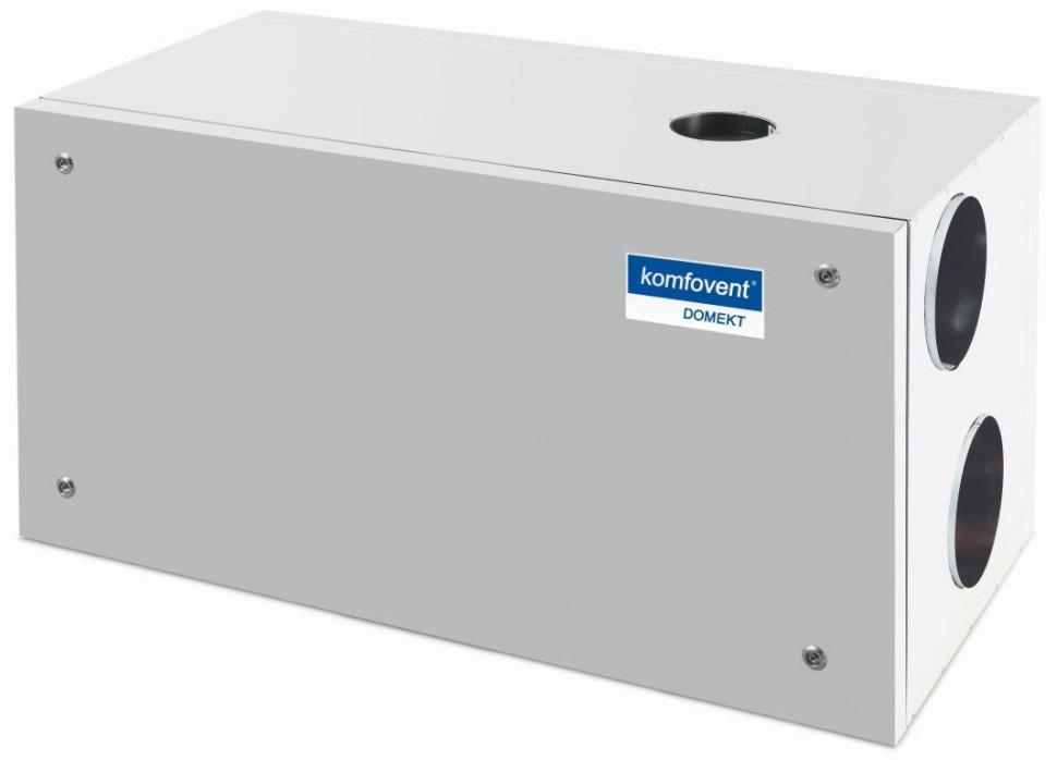 Rekuperator Komfovent Domekt R600H