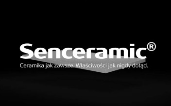 Brodziki Senceramic® - Cratos