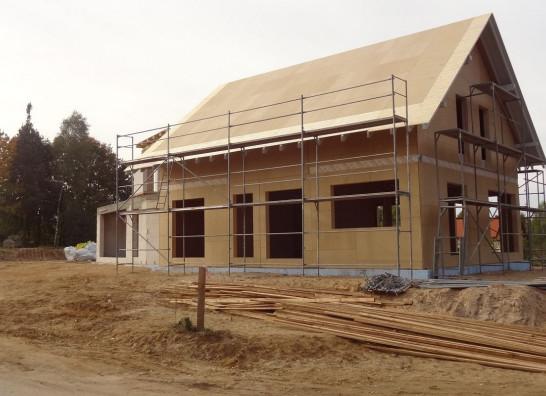 Energooszczędne domy drewniane - czy to możliwe?
