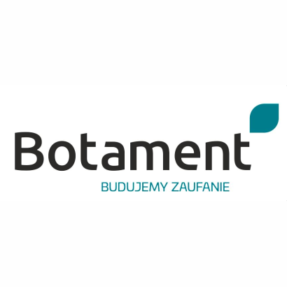 Botament Systembaustoffe