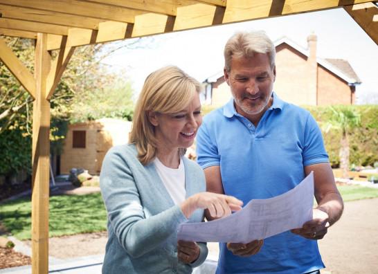 Zanim zaczniesz planowanie ogrodu odpowiedz na 5 kluczowych pytań