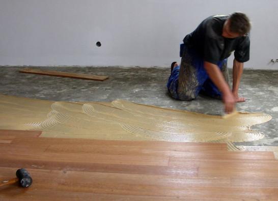 Błędy przy remoncie podłogi drewnianej
