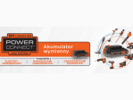 System POWERCONNECT™ od BLACK+DECKER™