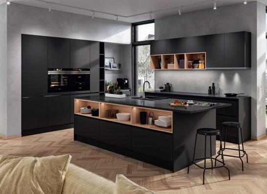 Aranżacja przestrzeni w kuchni, czyli kuchnia szyta na miarę