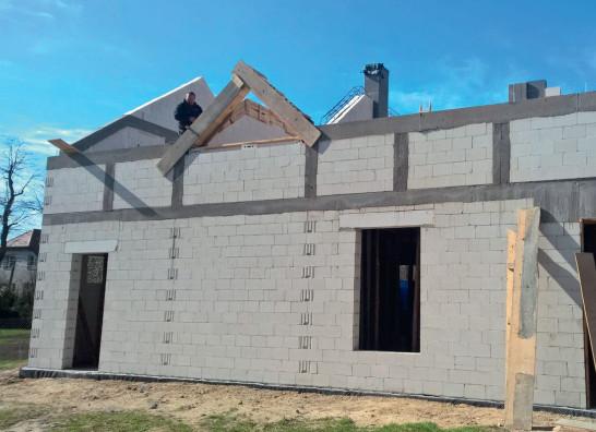 Podstawowe zasady murowania ścian
